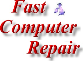 Genner Sales UK computer repairs