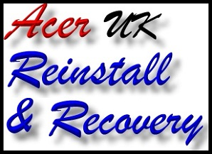 Windows Computer Restore Disks and Downloads