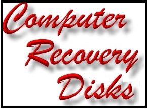 Compaq Presario XP Restore Disk Downloads and Disks