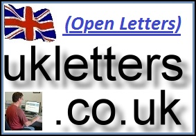 Open Letters and UK Business Reviews
